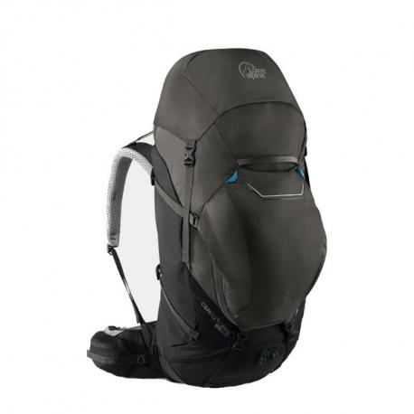 Cerro Torre – 65:85 liters rygsæk fra Alpine Lowe