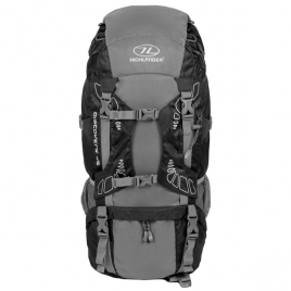 Discovery 45 liter – Sort