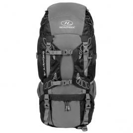 Discovery rygsæk – 45 liter – Sort