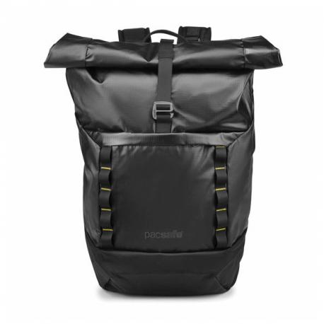 Pacsafe Dry Lite 30L backpack, black