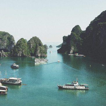 Backpacking rejse til Vietnam? Alt det praktiske og tips til turen