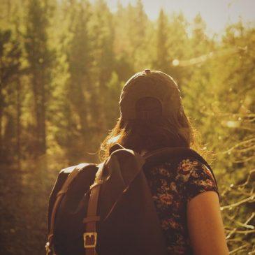 10 tips til alle backpackere baseret på rejser i mere end 40 lande