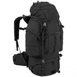 Pro Force rygsæk – 66 liter – Sort