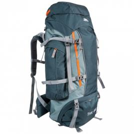 Trek rygsæk – 66 liter – Grøn