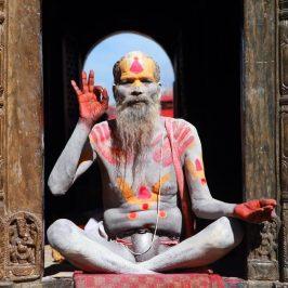 Nepal kultur og tradition