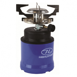 Piercing kompakt gas komfur