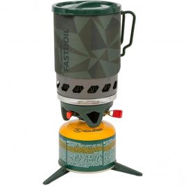 Fastboil - 1.1. liter - Flash komfur