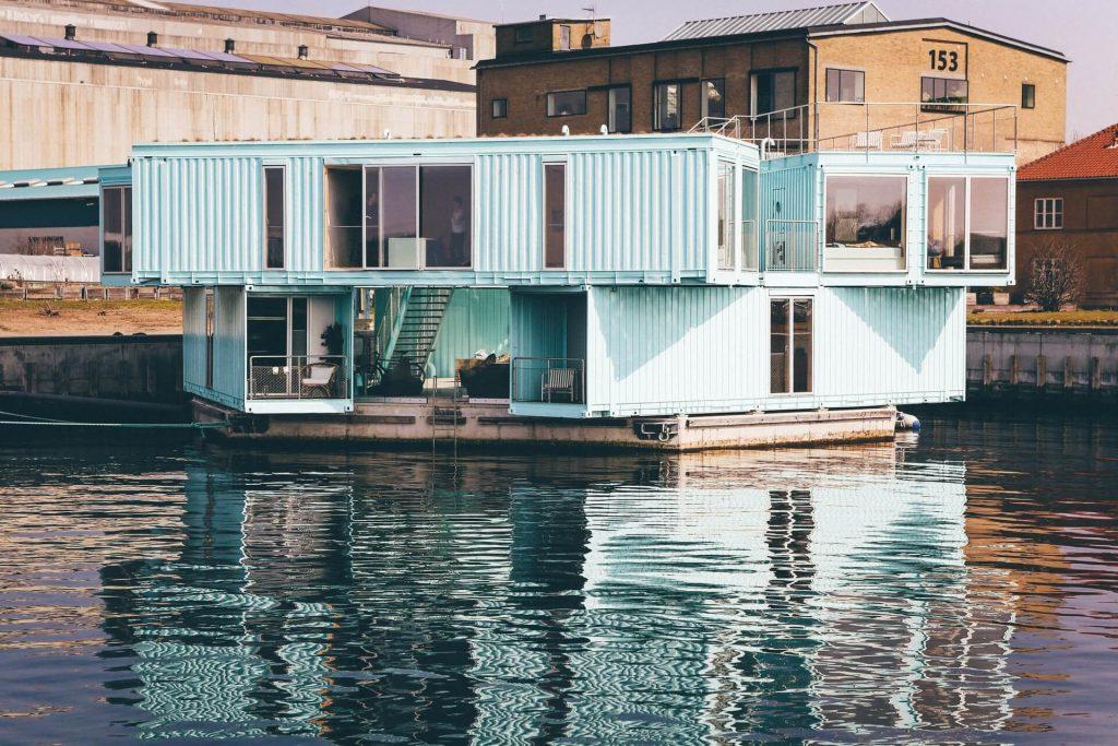 Ferie i Danmark- Airbnb i DK