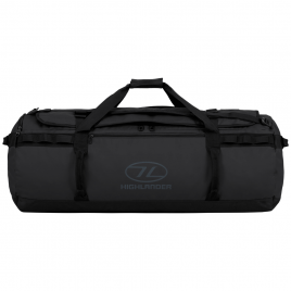 Duffel bag - Storm - 120 liter