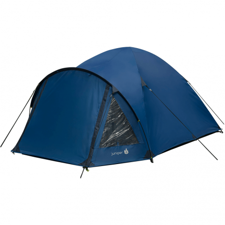 Juniper telt fra Highlander