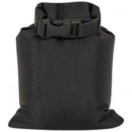 Dry bag 1 liter hvid bg