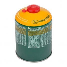 Gas med ventil 450gram
