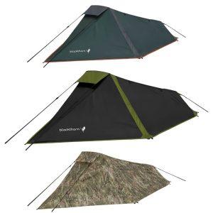 Blackthorn 1 personers telt fra Highlander