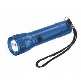 Pro 9 LED lommelygte