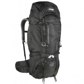 Sherpa 70 + 10 liter rygsæk