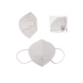 Maske KN5 FFP2 - 4-lags