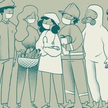 Mundbind: Særlige forhold under coronavirus og rejse