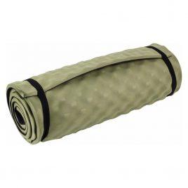 Liggeunderlag - Comfort Camper Mat - Grøn
