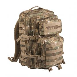 Mil-tec US Assault 36L Multiterræn sløring militær rygsæk