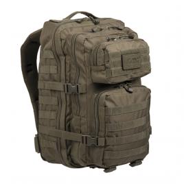 US Assault Pack Large - 36L - Grøn