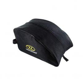 Opbevaringspose til sko - Universal - Sort