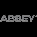 Abbey brand logo