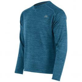 Fleecetrøje til mænd - Crew Neck Cool - Blå