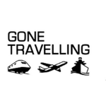 Gone Travelling brand logo