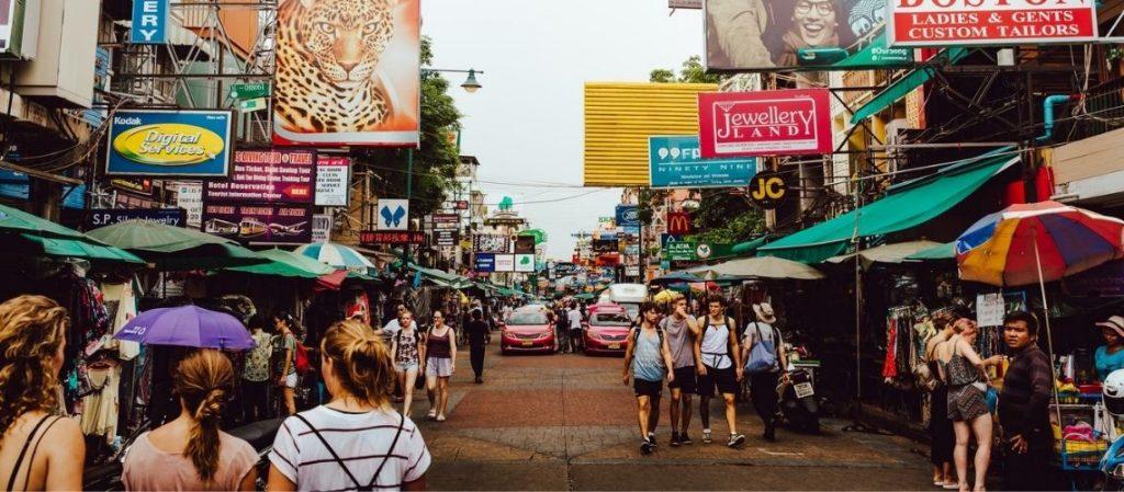 Khaosan-Road-Bangkok-Thailand