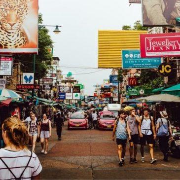 Thailand: Vores Top 10 over seværdigheder i Thailand