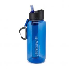 Lifestraw 2-stage GO - 1-liter