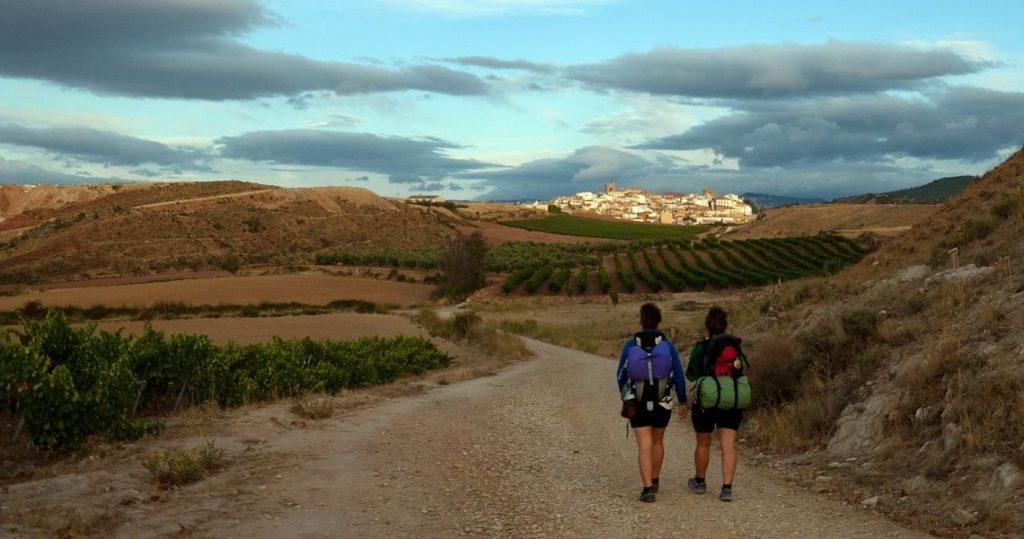 Pakkeliste til Caminoen