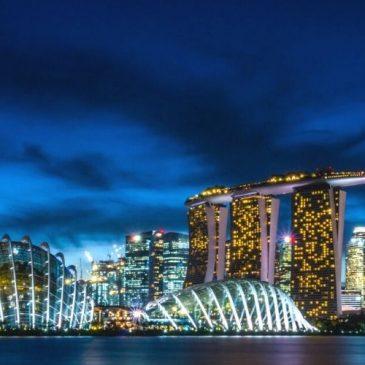 Rejse til Singapore – tips og informationer