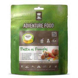 Adventure food frysetørret mad - Pasta ai Funghi