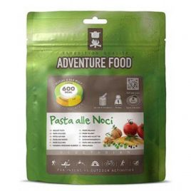 Adventure food frysetørret mad - Pasta alle Noci