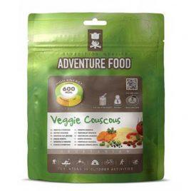 Adventure food frysetørret mad - Veggie Cous Cous