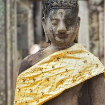 De bedste seværdigheder i Cambodia – vores top-3