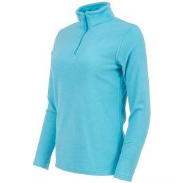 Fleecetrøje til kvinder - Ember - Blå