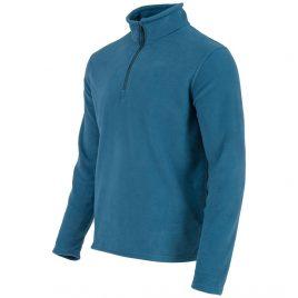 Fleecetrøje til mænd - Ember - Blå