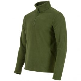 Fleecetrøje til mænd - Ember - Grøn