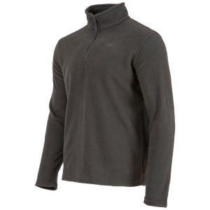Fleecetrøje til mænd - Ember - Mørkegrå