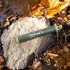 Lifestraw - Personligt vandfilter - Grøn