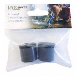Lifestraw kulfilter pakke - 2 stk
