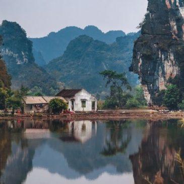 Oplevelser og spændende steder at besøge i Vietnam