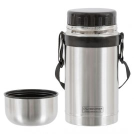 Termoflaske - 1 liter - Rustfrit stål