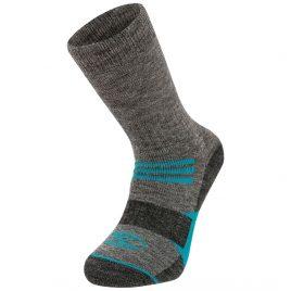 Vandresokker - Merino Wool Sock fra Highlander