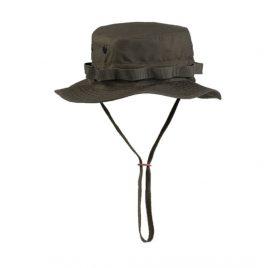 Bøllehat - US Coyote GI Boonie Hat - Grøn