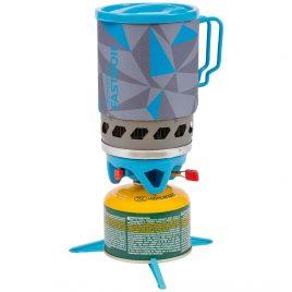 Fastboil 3 - 1.1L - Kompakt hurtigbrænder