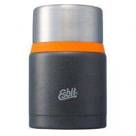 Termoflaske til mad – 750 ml – Esbit Double-Wall Stainless Steel Food Jug