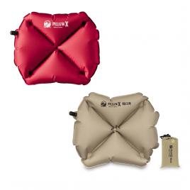 Oppustelig hovedpude – Klymit X Pillow